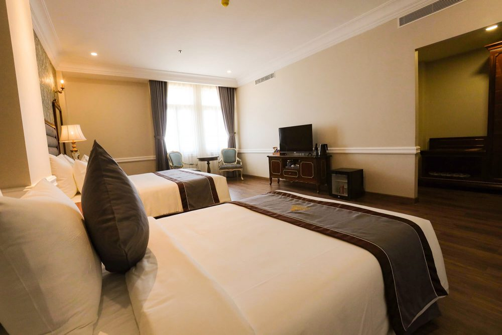 Gợi ý lịch trình 3 ngày 2 đêm khách sạn AVS