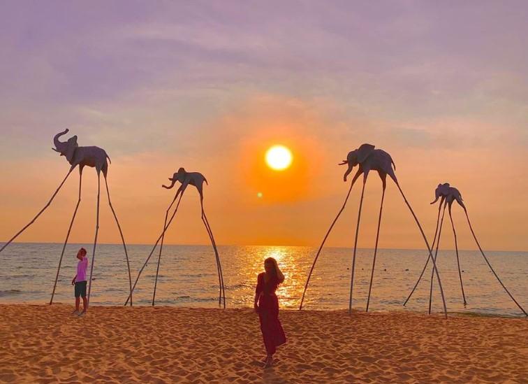 Tour tham quan 8 điểm nổi tiếng Nam đảo Phú Quốc