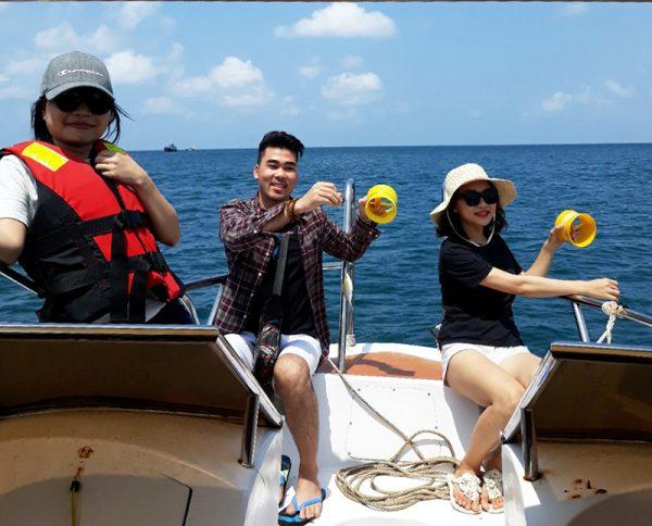 Tổng hợp dịch vụ du lịch Phú Quốc