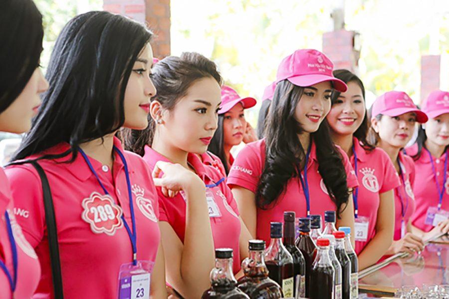 Tìm hiểu về rượu sim Phú Quốc