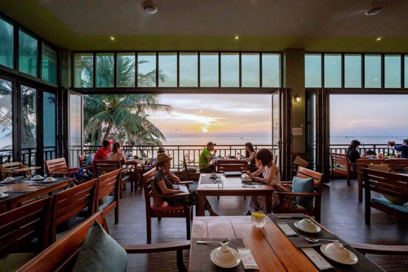 Top 3 nhà hàng view bao đẹp nên ghé khi đi du lịch Phú Quốc