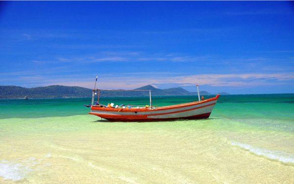 Bãi biển Cửa Cạn Phú Quốc – Vẻ đẹp hoang sơ vẫn còn nguyên vẹn