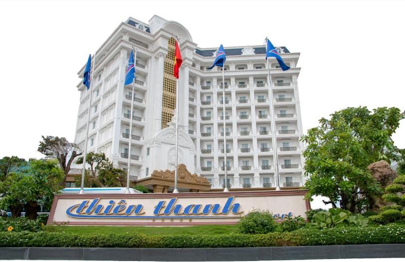 Combo nghỉ dưỡng đẳng cấp 5 sao Resort Thiên Thanh Phú Quốc