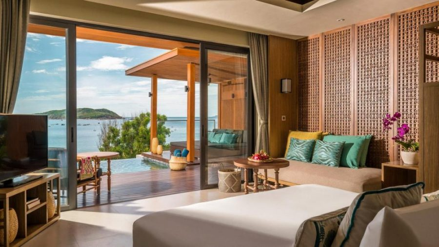 Trọn Gói Combo Dusit Princess Moonrise Beach Resort Phú Quốc