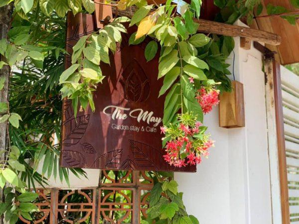 The May Homestay Phú Quốc