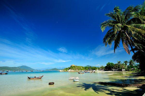 Đảo Phú Quốc mê hoặc mọi tín đồ xê dịch