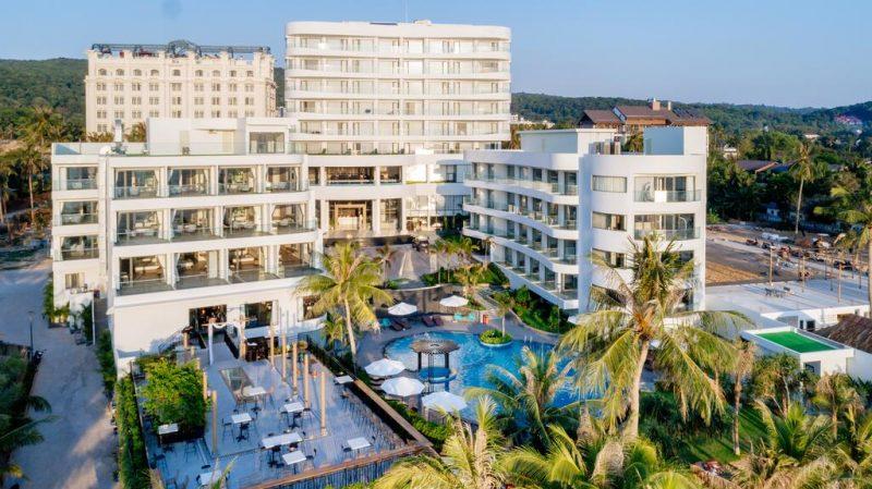 Combo Trọn Gói Sunset Beach Resort & Spa Phú Quốc
