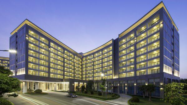 Khách sạn tại Phú Quốc