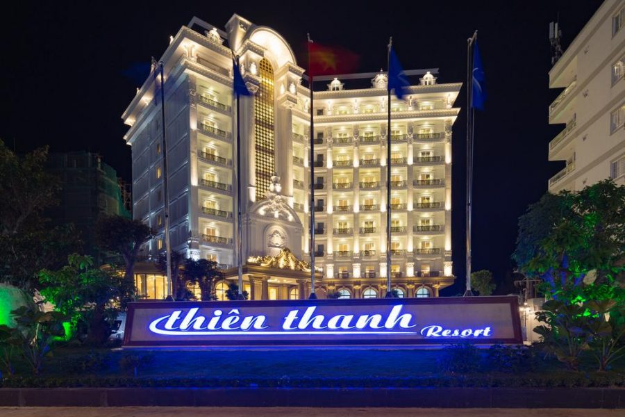 Resort Thiên Thanh Phú Quốc