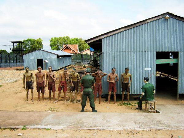 Nhà tù phú quốc lưu giữ truyền thống lịch sử