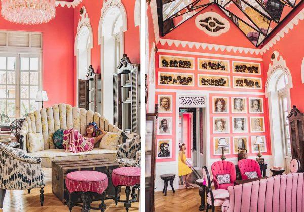 Pink Pearl Phú Quốc 4 địa điểm sang chảnh cho các cặp đôi