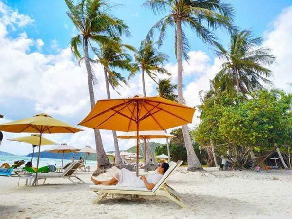 Top 6 bãi biển nhất định phải check in khi đi du lịch phú quốc