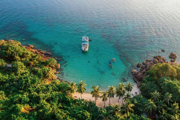 trải nghiệm tour đảo phú quốc