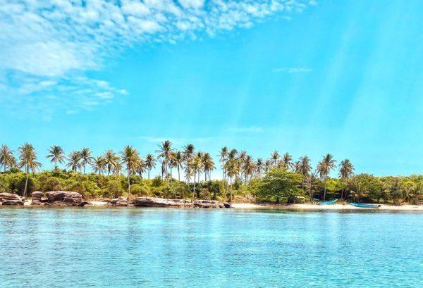 5 chốn thiên đường tại Phú Quốc mang những vẻ đẹp riêng biệt