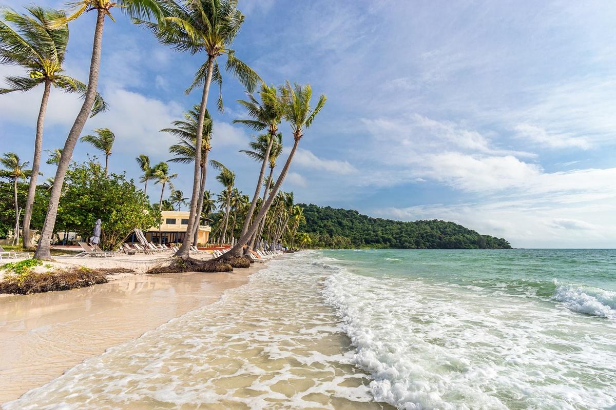 6 bãi biển ĐÁNG ĐẾN NHẤT Phú Quốc