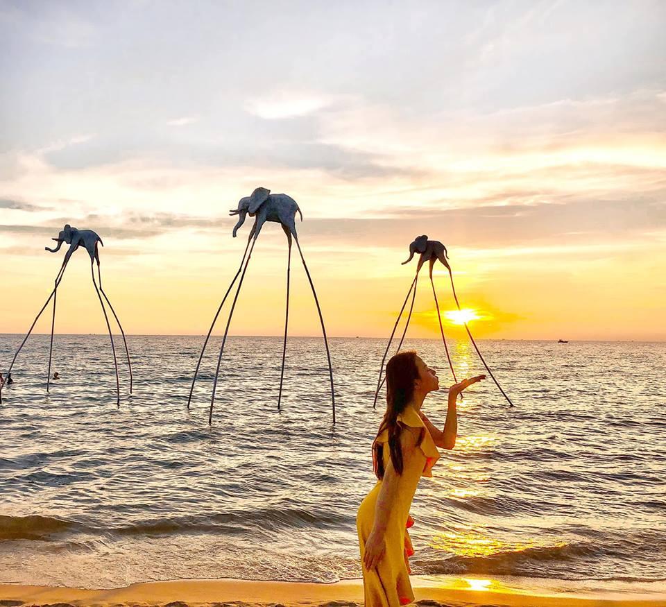 Sunset Sanato điểm đến hot nhất Phú Quốc