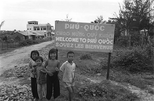 Lịch sử hình thành Phú Quốc