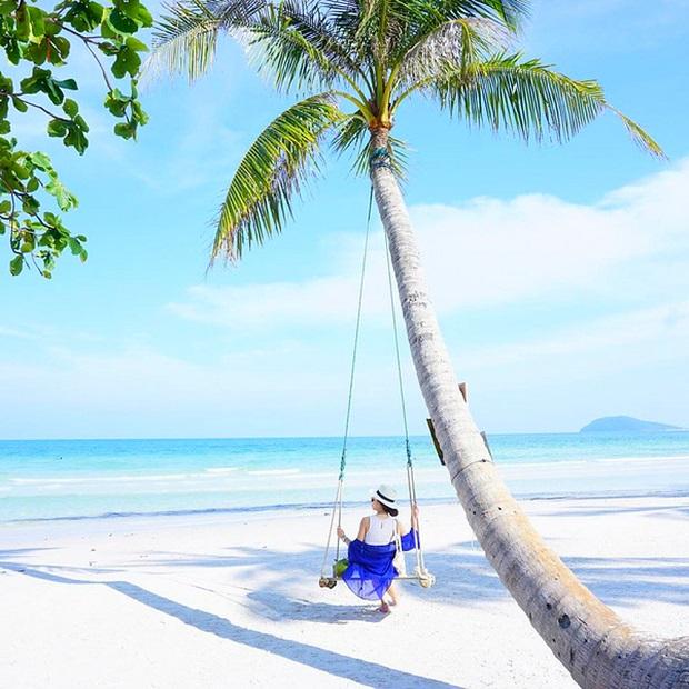 Bí quyết du lịch Phú Quốc 2021
