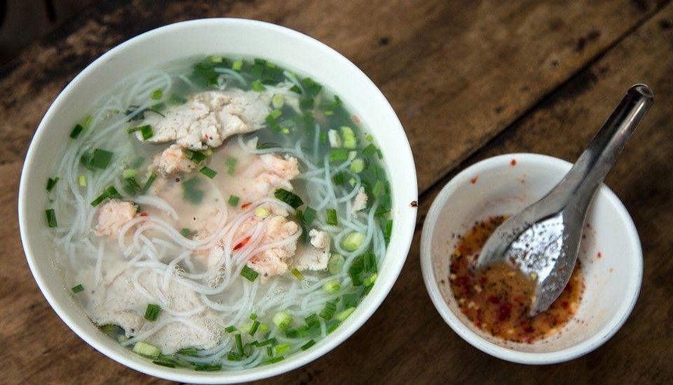 Top 6 món ăn sáng không thể bỏ lỡ tại Phú Quốc