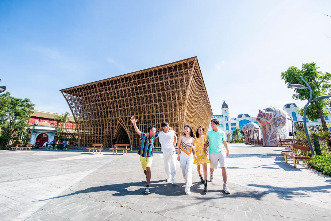 Thành phố Phú Quốc lần đầu lọt Top 100 điểm đến tuyệt vời nhất thế giới năm 2021
